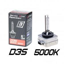 Штатная ксеноновая лампа Optima Premium D3S Original HID SR403 5000K (Service Replacement)