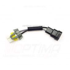 Переходник для установки LED ПТФ с цоколем Hb3(9005)/Hb4(9006)/H10