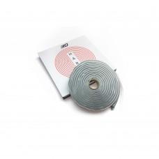 Герметик  для сборки фар Optima HARD (Серый)