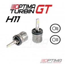 Светодиодные лампы Optima LED Turbine GT H11