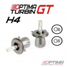 Светодиодные лампы Optima LED Turbine GT H4