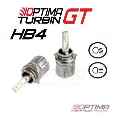 Светодиодные лампы Optima LED Turbine GT HB4