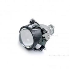"""Биксеноновая линза Optima Bosch 2.8"""" H1"""