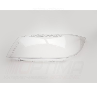 Стекла для автомобильных фар E90 2008-2011