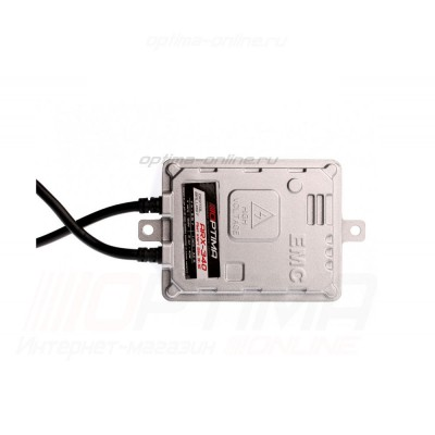 Блок розжига Optima Premium ARX-340 Fast Start Slim 40W 9-16V