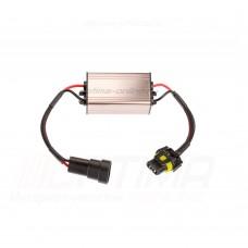 Обманка для блоков розжига CanBus Decoder B-A Metall, 9-16V, металлический корпус