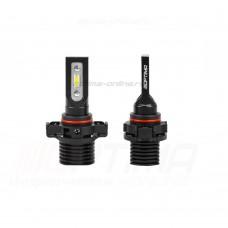 Светодиодные лампы Optima LED Qvant  H16