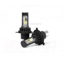 Светодиодные лампы Optima LED Qvant  H4