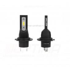 Светодиодные лампы Optima LED Qvant  H7