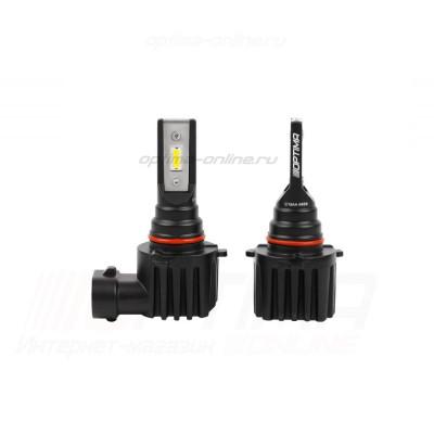 Светодиодные лампы Optima LED Qvant  HB3,HB4