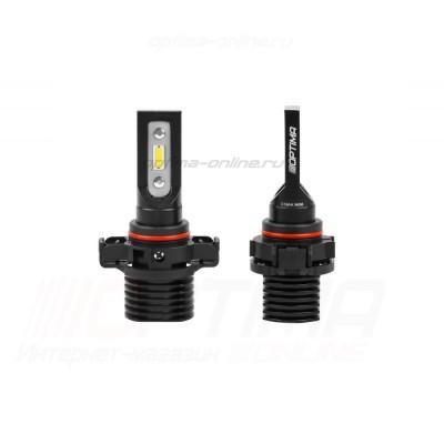 Светодиодные лампы Optima LED Qvant  PSX24W