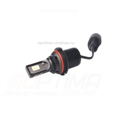 Светодиодные лампы Optima LED Qvant  HB5 (9007)