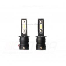 Светодиодные лампы Optima LED Qvant  H3