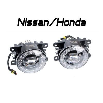 Светодиодные противотуманные фары  OPTIMA LED FOG LIGHT-998  Nissan/Honda