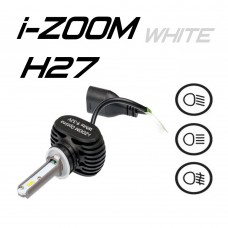 Светодиодные лампы Optima LED i-ZOOM H27  White 5100K 9-32V