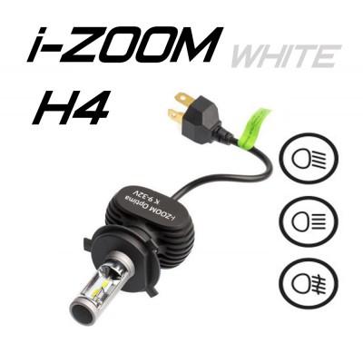 Светодиодные лампы Optima LED i-ZOOM H4 5100K
