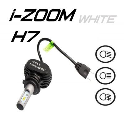 Светодиодные лампы Optima LED i-ZOOM H7 5100K