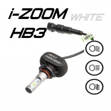 Светодиодные лампы Optima LED i-ZOOM HB3 5100K 9-32V