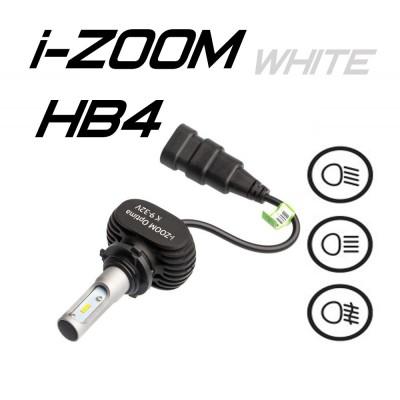 Светодиодные лампы Optima LED i-ZOOM HB4 5100K 9-32V