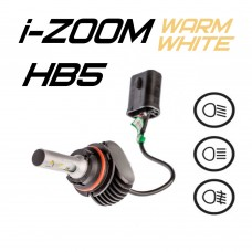 Светодиодные лампы Optima LED i-ZOOM HB5 4200K 9-32V