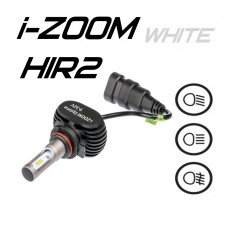 Светодиодные лампы Optima LED i-ZOOM HIR2 5100K 9-32V (комплект 2шт.)