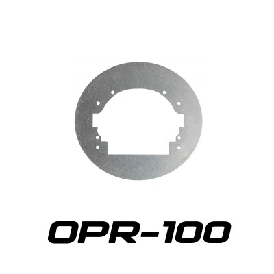 Переходные рамки OPR-100 универсальныедля Optima Bi-LED PS/IS/ Hella 3R/5R / Koito Q5