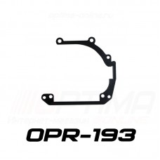 Переходные рамки OPR-193 на Toyota Camry/ХV50/LC 200/Prado 150 для Optima (Koito) Q5