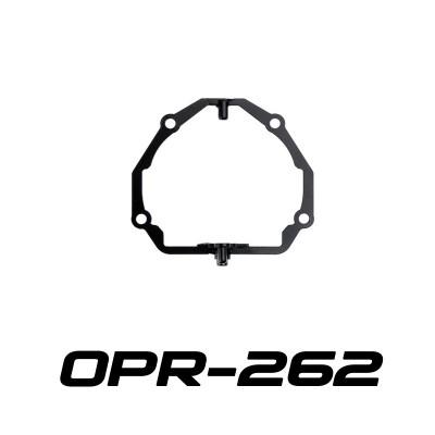 Переходные рамки OPR-262 на Hella 4 INTEMO AFS для Hella 3R/Optima 5R