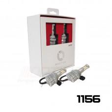 Штатные дневные ходовые огни Optima LED PHOTON с функцией поворотника  цоколь PY21W, 1156, BaU15, 12V, комплект 2 шт.