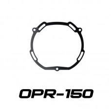 Переходные рамки OPR-150 для юстировочной плиты и установки на шпильки модулей Hella 3R/Optima 5R