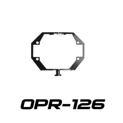 Переходные рамки OPR-126 на Valeo 2 New (AFS) для Optima Bi LED AS