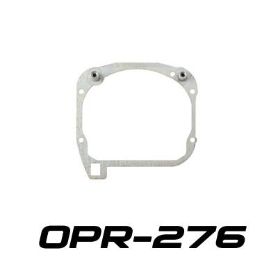 """Переходные рамки OPR-276 на Volkswagen Polo для установки линз 3.0"""""""