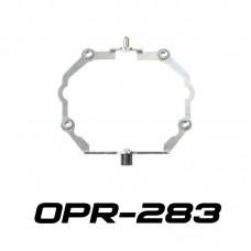 """Переходные рамки OPR-283 на Visteon (AFS) для установки линз 3.0"""""""