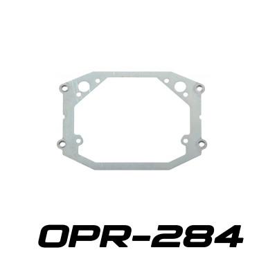 """Переходные рамки OPR-284 на Land Rover Range Rover для установки линз 3.0"""""""