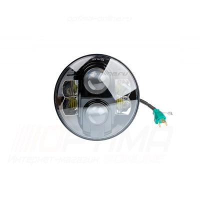 Светодиодная фара Optima NanoLED 520