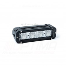 Фара светодиодная NANOLED NL-1040 E, 40W, 4 LED CREE X-ML, (ближний свет евро)