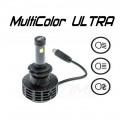 Светодиодные лампы Optima серии MultiColor ULTRA