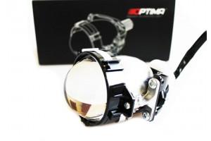Светодиодная билинза Optima Premium Bi LED Lens 4200К 3.0 дюйма